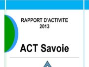 thumbnail of rapport-d-activite-act-2013