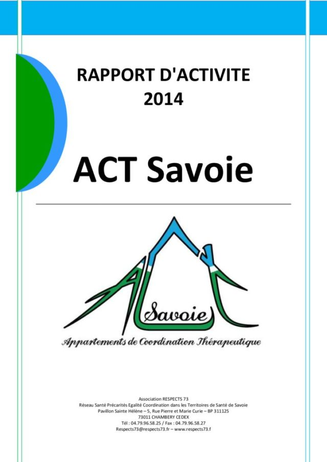 thumbnail of rapport-d-activite-act-2014