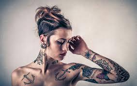 COMPLET/Formation Piercing / Tattoo (Hygiène et Salubrité) Novembre 2021